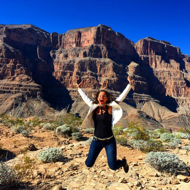 Grand Canyon Adventure Retreat