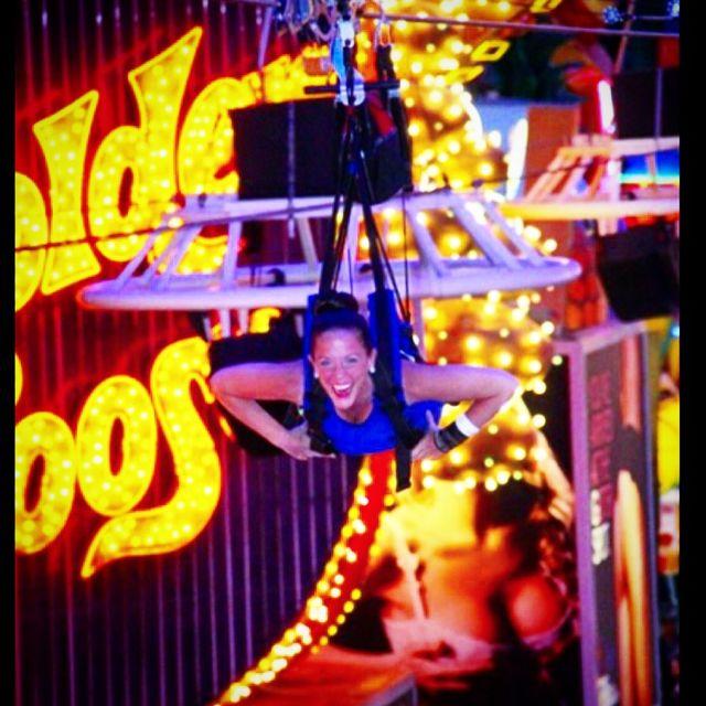 Las Vegas Zipline