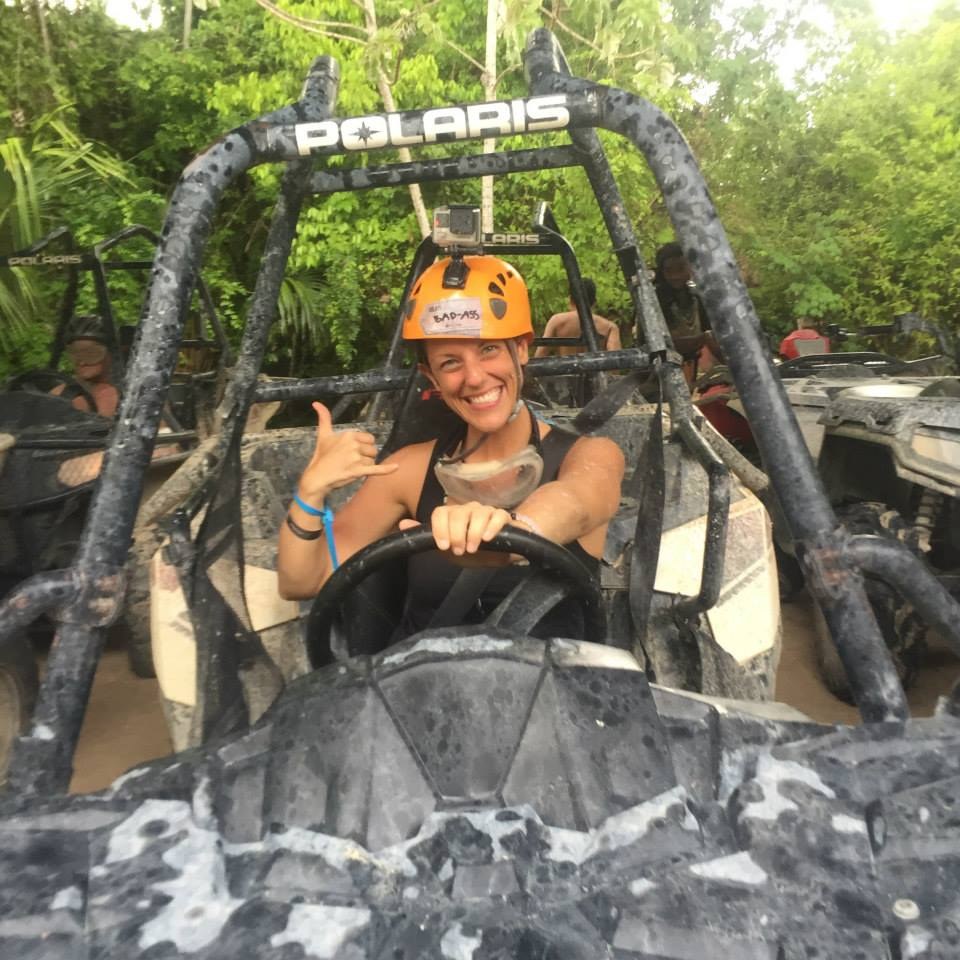 ATV Mud Adventure Retreat