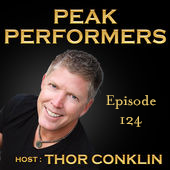 Thor Conklin Episode 124 with Morgan Field